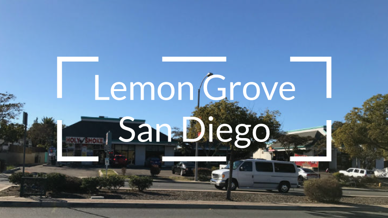 Lemon Grove Handyman