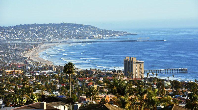 Pacific Beach Handyman Services San Diego County
