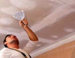 Ceiling Repair Service - San Diego Pro Hadyman Services