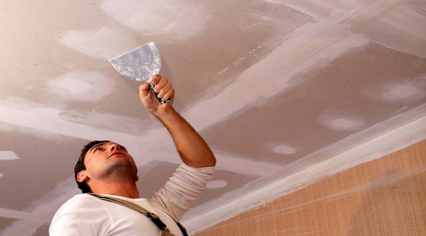 Ceiling Repair Services Top Rated San Diego Handyman SERVICE