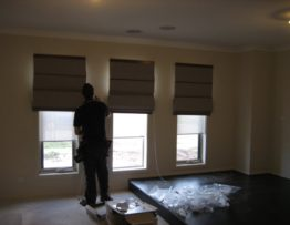 Blind-Fitting Service - San Diego Pro Handyman