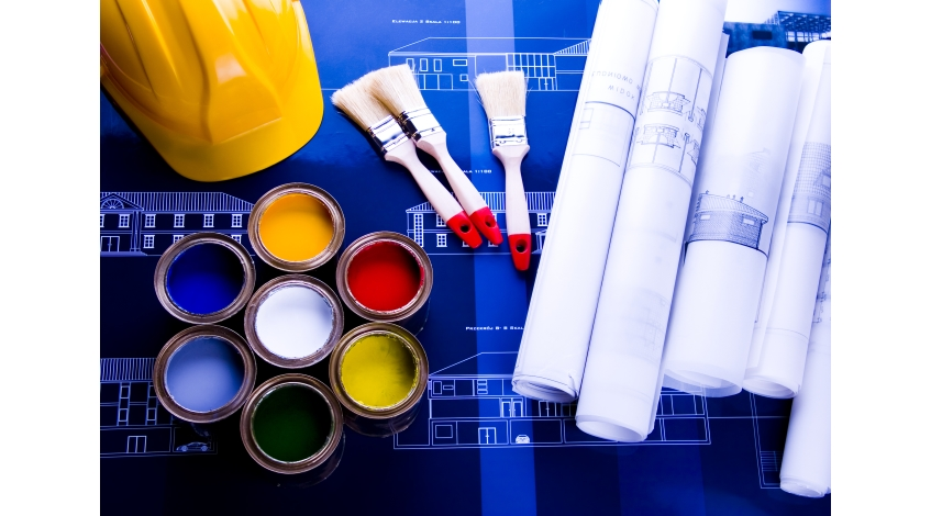 Painting Services - San Diego Pro Hadyman Services
