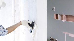 Drywall Pro Handyman Services in San Diego County