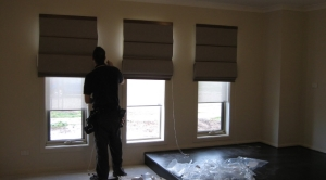 Blind-Fitting Pro Handyman Services in San Diego County