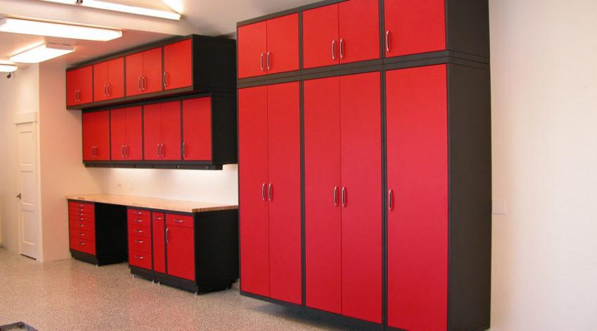 Slikovni rezultat za Cheap Garage Cabinets